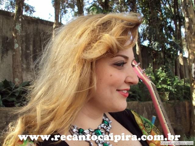 Mariângela Zan ~ Recanto Caipira
