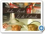 Livro de Pedro Bento e Zé da Estrada