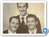 Paiozinho, Zé da Estrada e Pirigoso