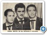 Pedro Bento, Zé da Estrada e Celinho - 03