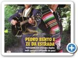 Pedro Bento e Zé da Estrada - Revista Viola Caipira - Vol. 21 - 2008