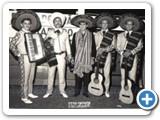 Pedro Bento e Zé da Estrada Festa do Peão de Barretos em 1968 - 01