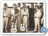 Pedro Bento e Zé da Estrada Festa do Peão de Barretos em 1968 - 02