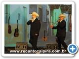 Pedro Bento e Zé da Estrada no Programa Viola Minha Viola - 04