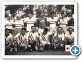 Pedro Bento e Coqueirinho no Time de Futebol