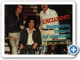Trio Parada Dura - Revista Moda e Viola - Vol. 35