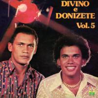 cd divino e donizete 2010