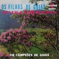 FILHOS GOIAS DE OS BAIXAR DISCOGRAFIA