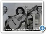 José Russo, Inezita Barroso e Meirinho