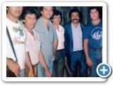 Roberto e Meirinho, Léu (da dupla Liu e Léu) Tony Cézar e João Luis, e Tião Carreiro