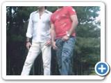 Roberto e Meirinho - 17