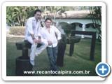 Roberto e Meirinho - 20