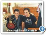 Roberto e Meirinho - 30