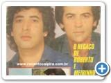 Roberto e Meirinho - Revista Moda e Viola - Vol. 34 - 1983