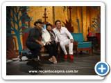 Roberto e Meirinho e Inezita Barroso