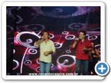 Roberto e Meirinho na gravação do DVD 40 Anos da Dupla - 02