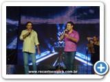 Roberto e Meirinho na gravação do DVD 40 Anos da Dupla - 04