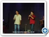 Roberto e Meirinho na gravação do DVD 40 Anos da Dupla - 06