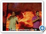 Roberto e Meirinho na gravação do DVD 40 Anos da Dupla - 09