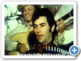 Roberto e Meirinho participando do Filme O Menino da Porteira com Sérgio Reis em 1978 - 03