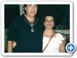 Roberto e Sandra Cristina Peripato