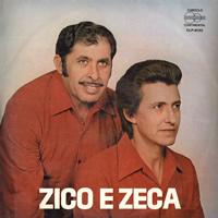zico e zeca discografia